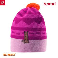 Шапочка Reima Fjell 528446-4140