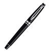 Waterman Expert - Matte Black CT, ручка-роллер, F, BL