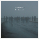 Mogwai ‎/ Les Revenants (LP)