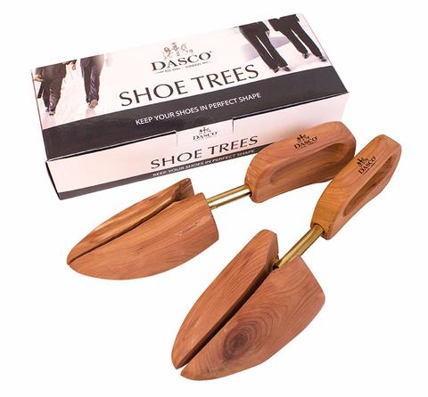 Колодки для обуви, кедр, DASCO A0663DAS CEDAR STRAND