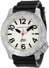 Канадские часы Momentum TORPEDO LUM  минерал 1M-DV74L9B