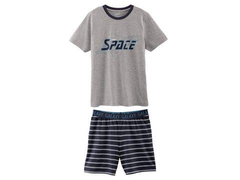 Костюм для мальчика футболка + шорты Pepperts
