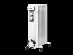 Радиатор масляный Zanussi Casa ZOH/CS - 09W 2000W (9 секций)