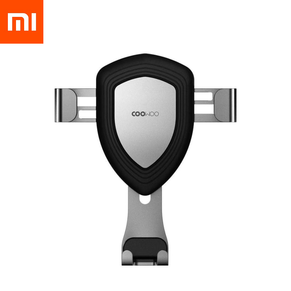 Держатель Xiaomi CooWoo Gravity Holder
