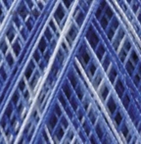 YarnArt Violet Melange 5355