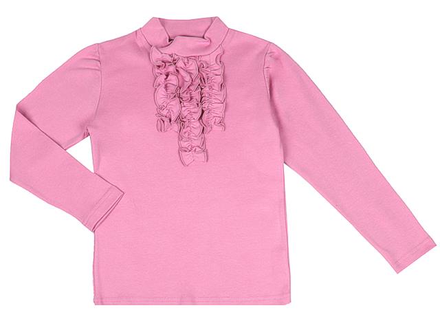 GF17-029 фуфайка детская, розовая
