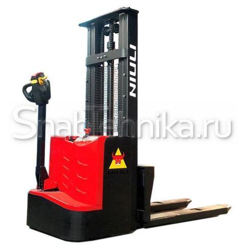 Штабелер самоходный NIULI CTQB 10-30