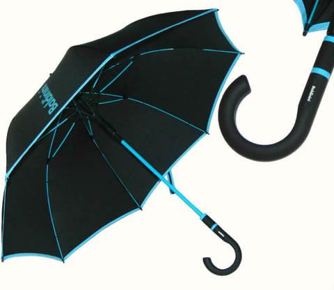 Купить онлайн Зонт-трость Baldinini 1010-1 Fusto colorato в магазине Зонтофф.