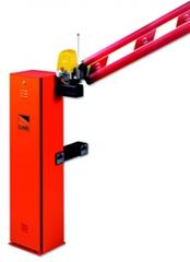 Шлагбаум CAME GARD 2500 для проезда шириной до 2,5 м