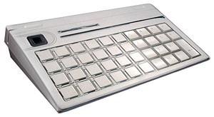 Клавиатура программируемая Posiflex КВ-4000