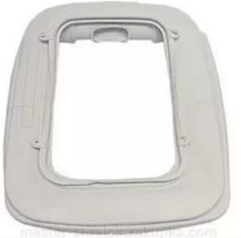 Манжета люка (уплотнитель двери) для стиральной машины Candy (Канди) - 80049141, 80051553