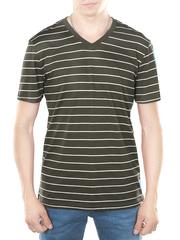 52520-22 футболка мужская, хаки