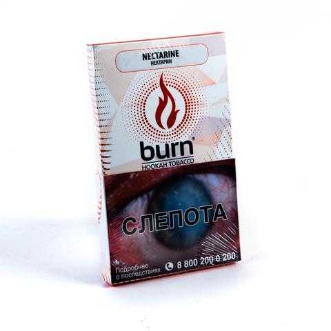 Табак Burn Nectarine 100 г
