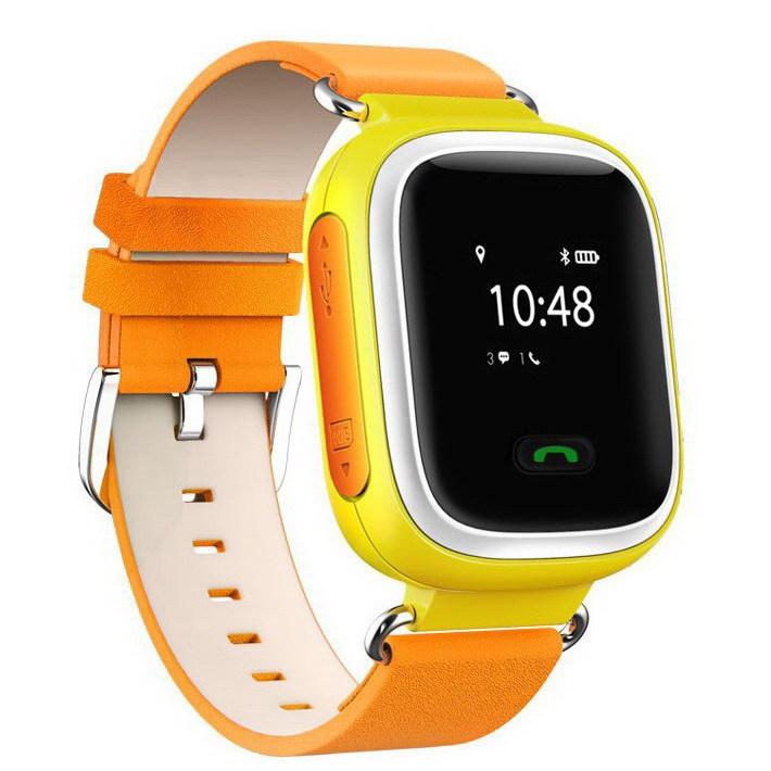 инструкция к часам smart baby watch q60