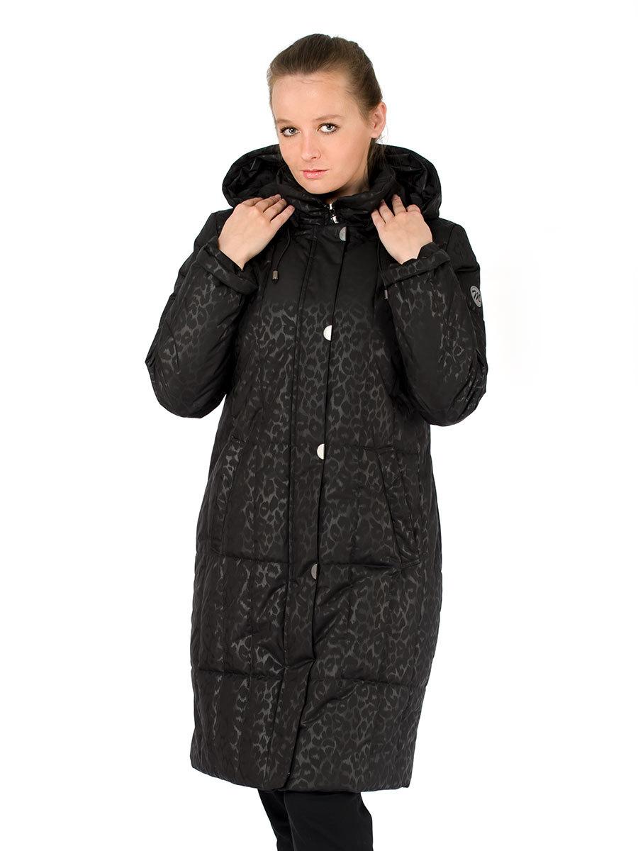 Maritta пальто Judit черный
