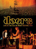 The Doors / Live At The Isle Of Wight Festival 1970 (DVD)