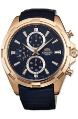 Мужские часы Orient FUY01005D0 Sporty Quartz