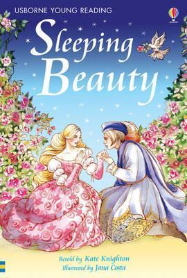 Kitab Sleeping Beauty   Kate Knighton