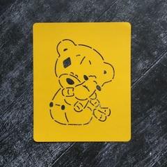 Мишка Тедди №8