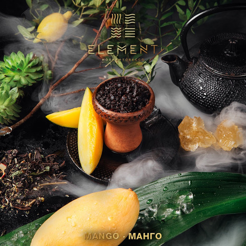 Табак Element (Вода) - Mango (Манго) 40 г