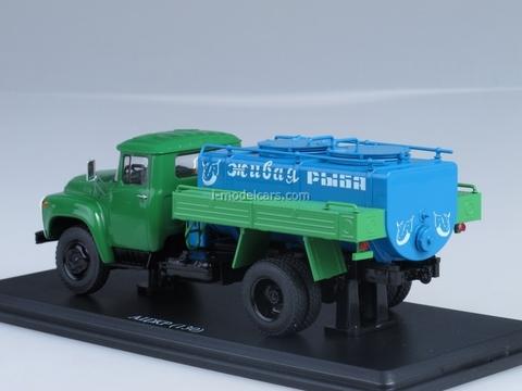 ZIL-130 ACZhR 1:43 Start Scale Models (SSM)