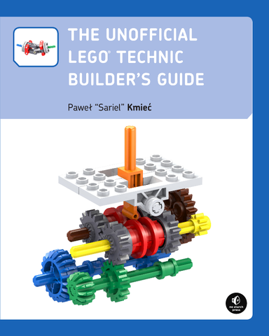 Lego Technic Guide