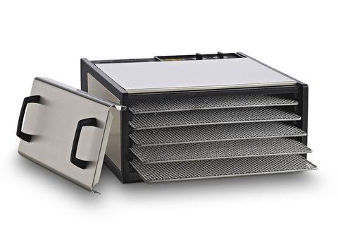 Дегидратор Excalibur Lux 5SS (D502SHD)