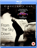 U2 / From The Sky Down: A Documentary Film By Davis Guggenheim (Blu-ray)