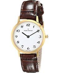 Женские швейцарские часы Claude Bernard 54005 37J BB