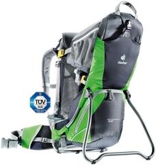 Рюкзак переноска для детей Deuter Kid Comfort Air