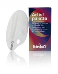 Refectocil Artist Palette палитра для смешивания красок