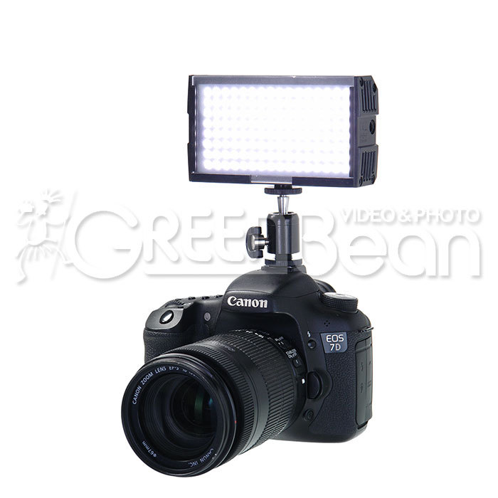 GreenBean LuxMan 128 LED