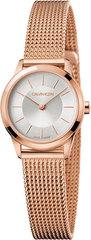 Женские швейцарские часы Calvin Klein K3M23626