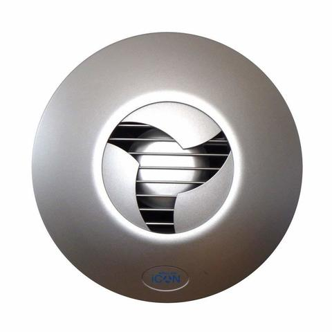 Airflow iCON ECO 15 Silver Вентилятор