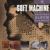 Soft Machine / Original Album Classics (5CD)