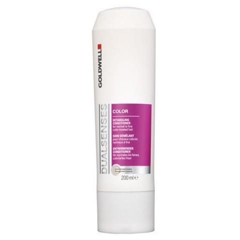 Кондиционер для окрашенных волос Color, 250 мл-GOLDWELL