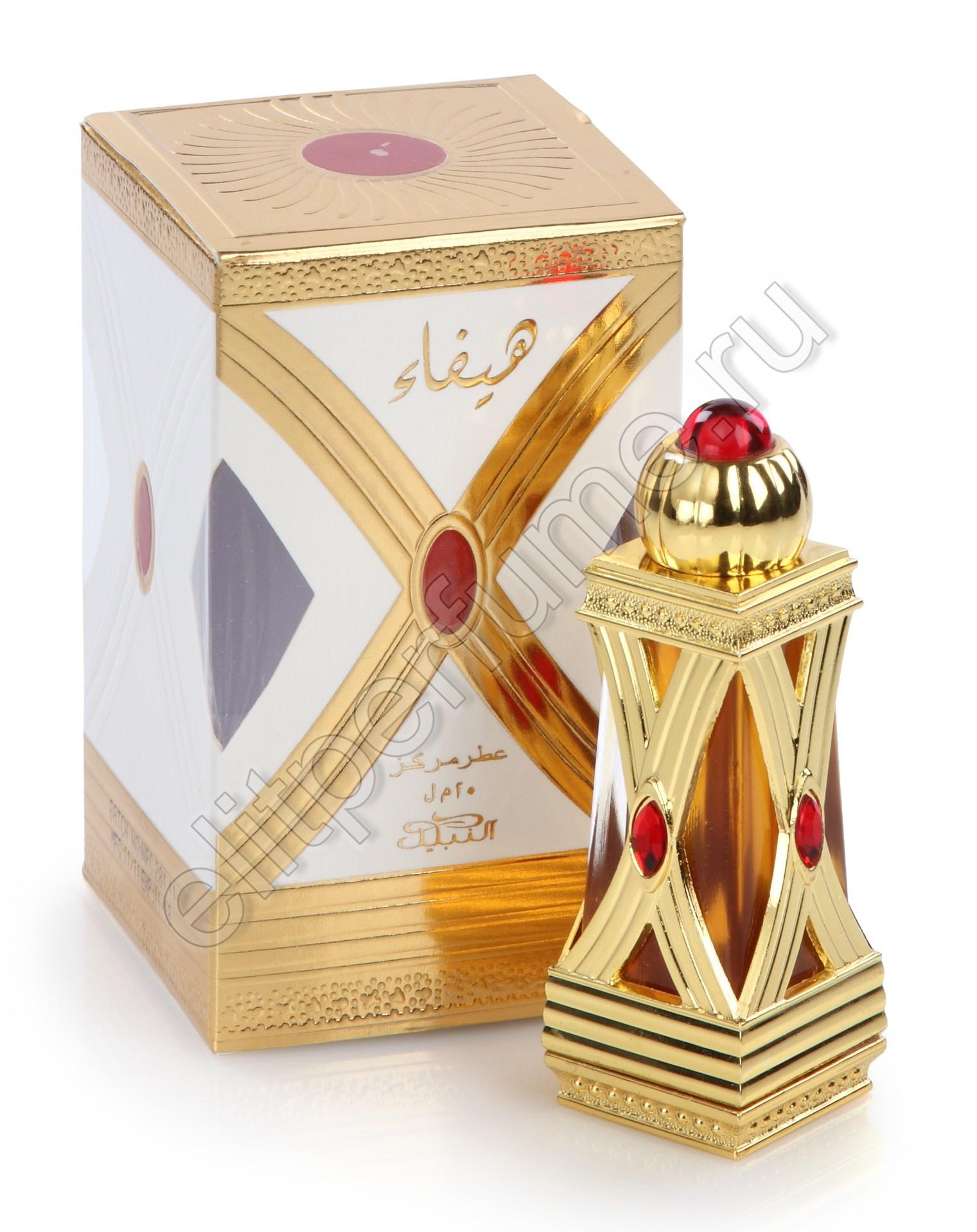 Пробники для арабских духов Хайфа Haifa Набиль 1 мл арабские масляные духи от Набиль Nabeel Perfumes