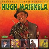 Hugh Masekela / Original Album Classics (5CD)