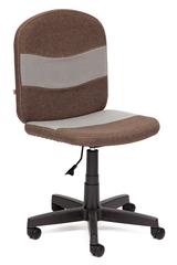 Кресло Степ (STEP) — коричневый/серый (3М7-147/С27)