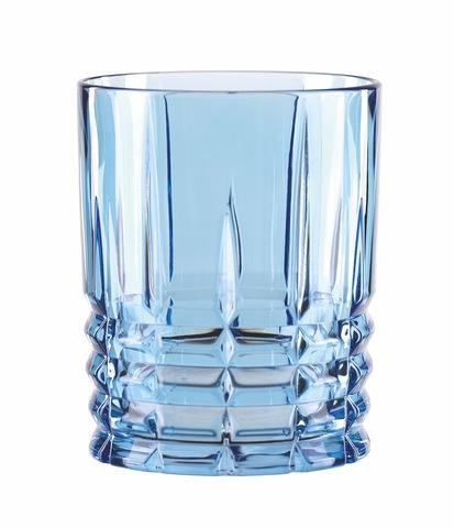 Бокал Whisky Aqua 345 мл артикул 97442. Серия Highland