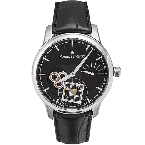 Часы наручные Maurice Lacroix MP7158-SS001-301-1