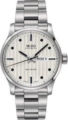 Наручные часы Mido Multifort M005.430.11.031.00