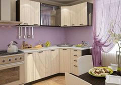 Модульная кухня Ривьера 1950х1250