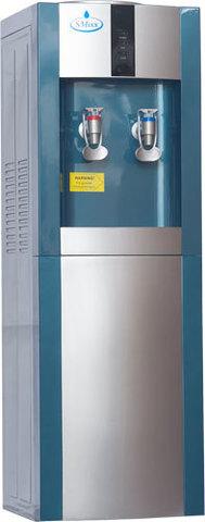 Кулер для воды Smixx 16-L/EN синий
