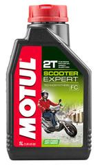 Моторное масло MOTUL Scooter Expert 2T