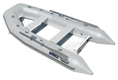 Надувная РИБ-лодка BRIG F330