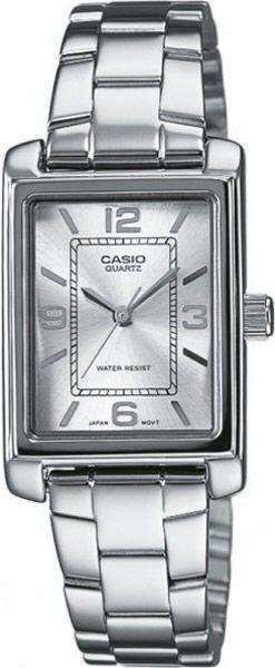 Часы женские Casio LTP-1234PD-7BEF Casio Collection