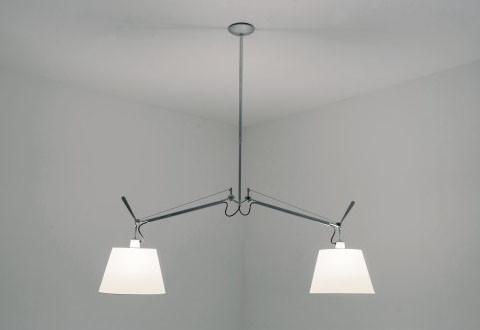 светильник потолочный Tolomeo 2