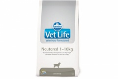 Farmina Vet Life Neutered Dog 1-10kg