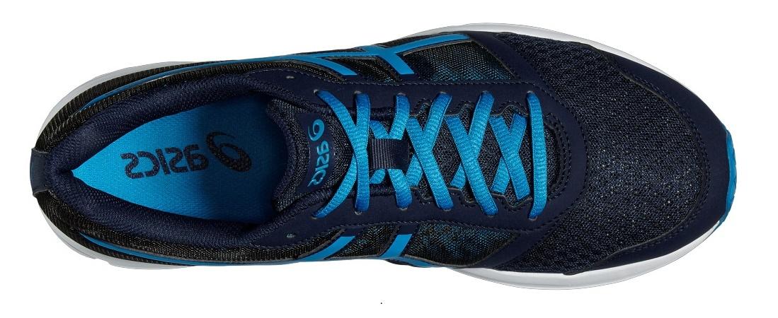 Беговые кроссовки начального уровня для мужчин Asics Patriot 8 (Асикс патриот)